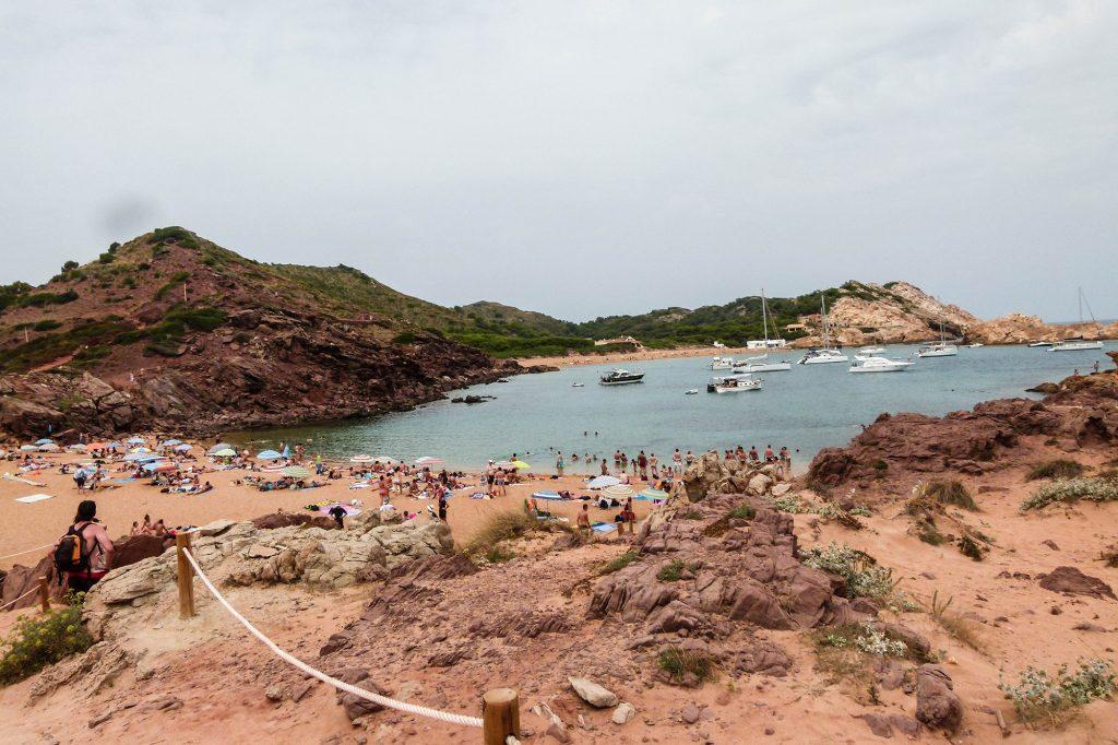 Guía de Viaje Menorca-40