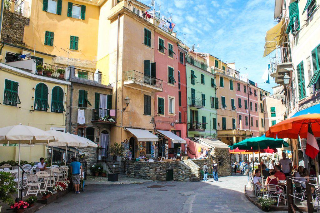 Dos días en Cinque Terre-11