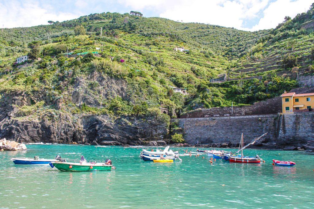 Dos días en Cinque Terre-16