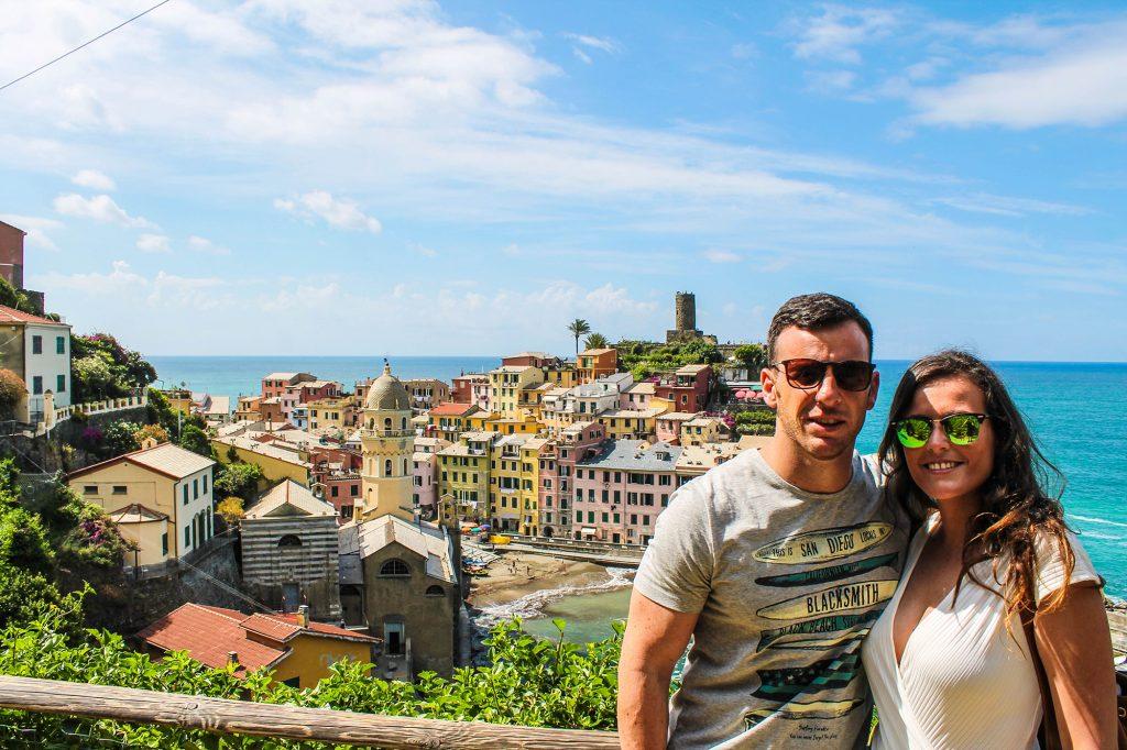 Dos días en Cinque Terre-26