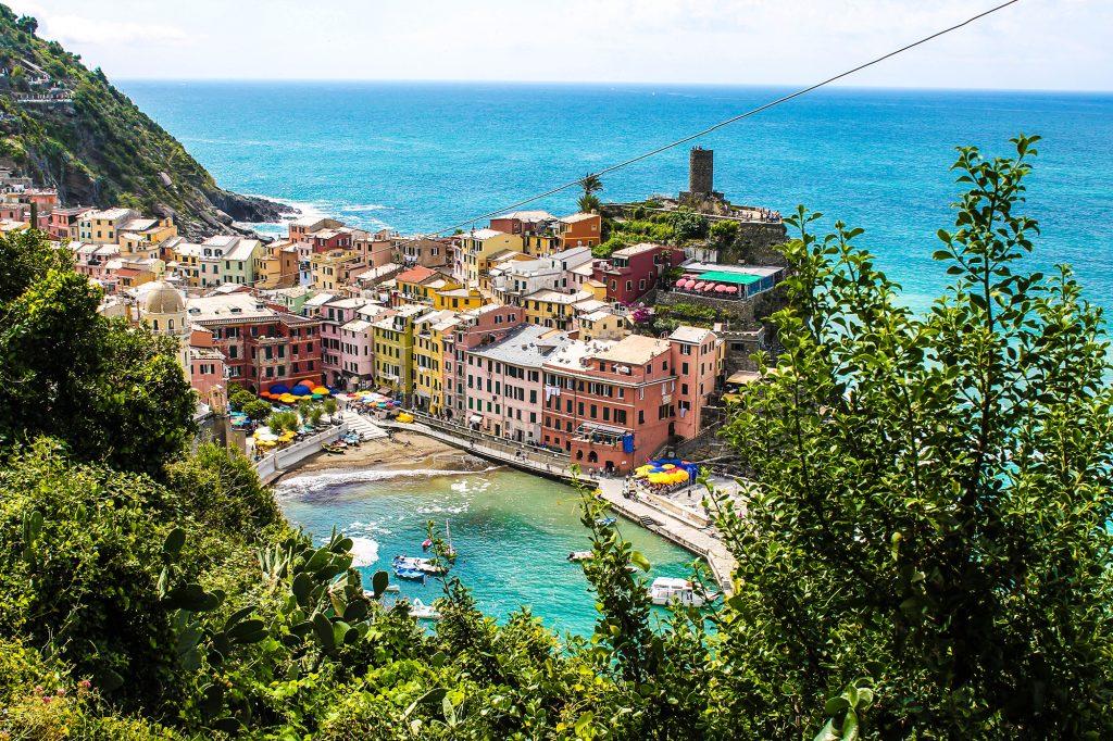 Dos días en Cinque Terre-30