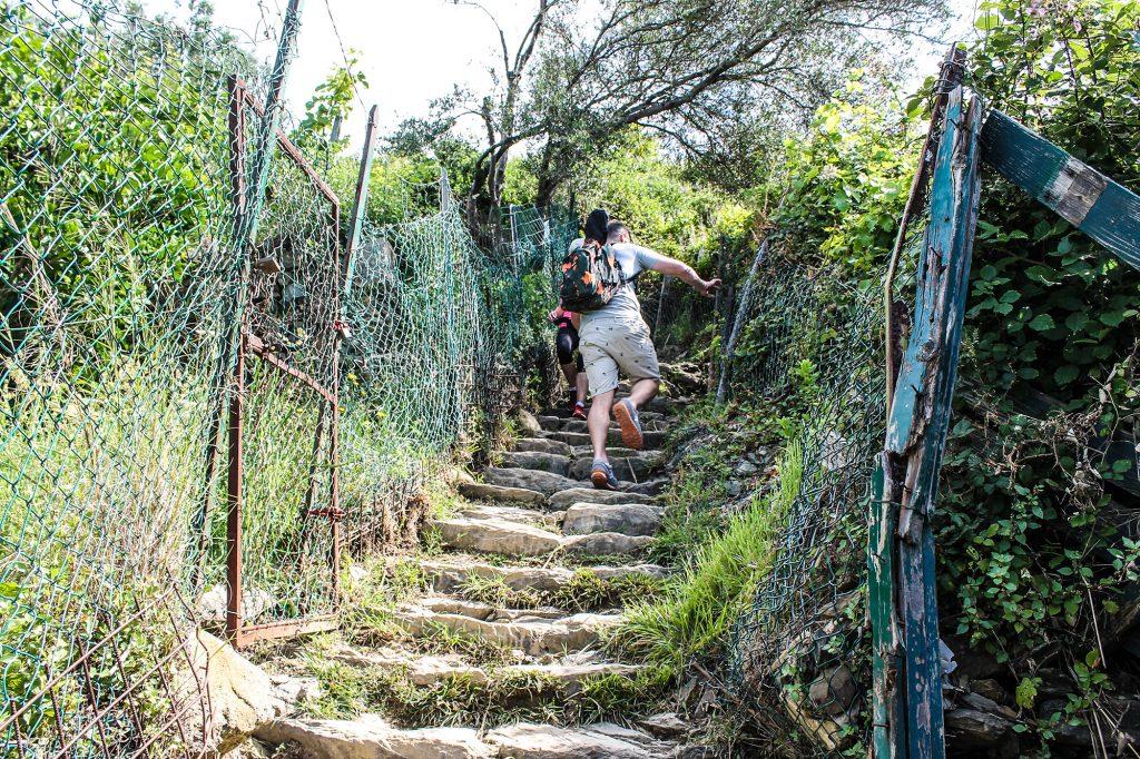 Dos días en Cinque Terre-31