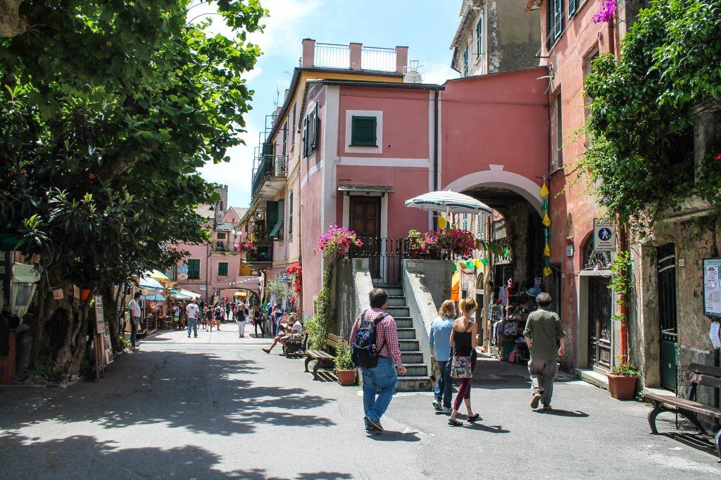 Dos días en Cinque Terre-44