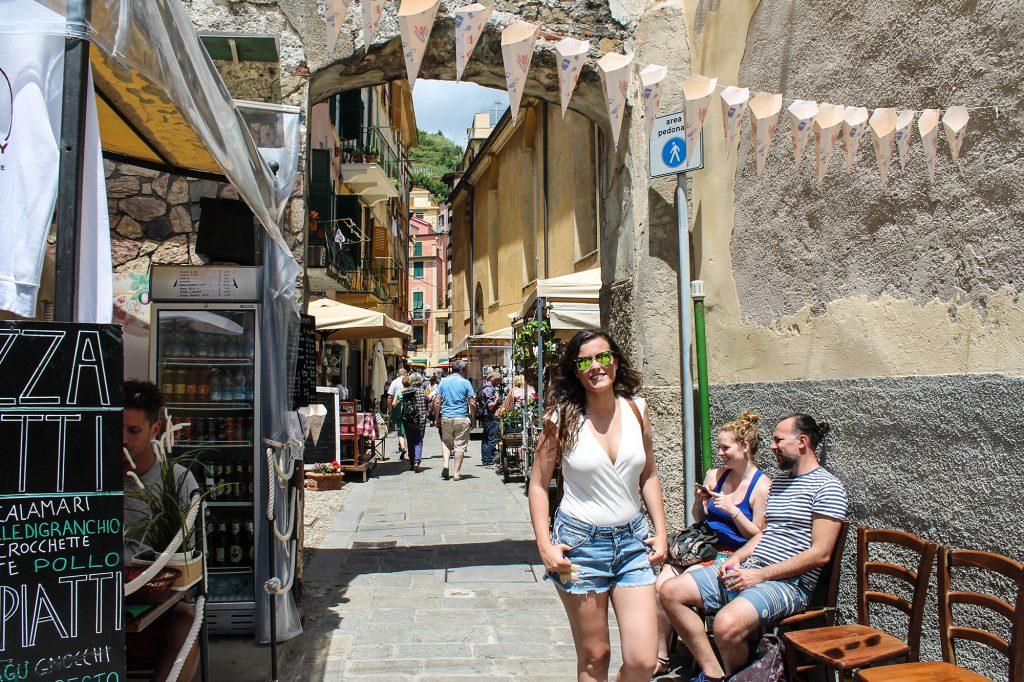 Dos días en Cinque Terre-49