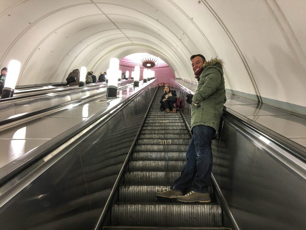Metro de Moscú-4