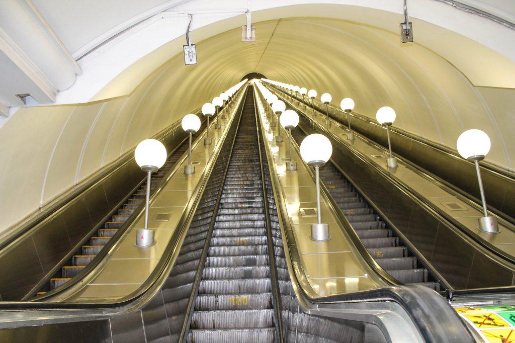 Metro de Moscú-6