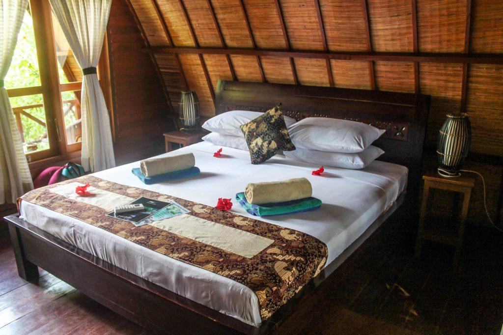 Hoteles en Indonesia