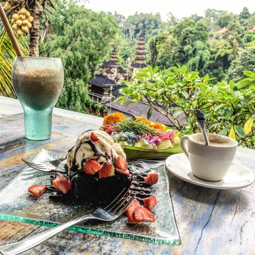 Dónde comer en Bali