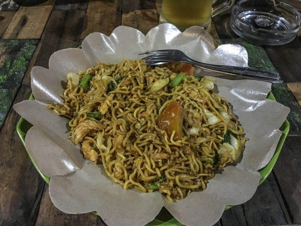 Dos días en Yogyakarta