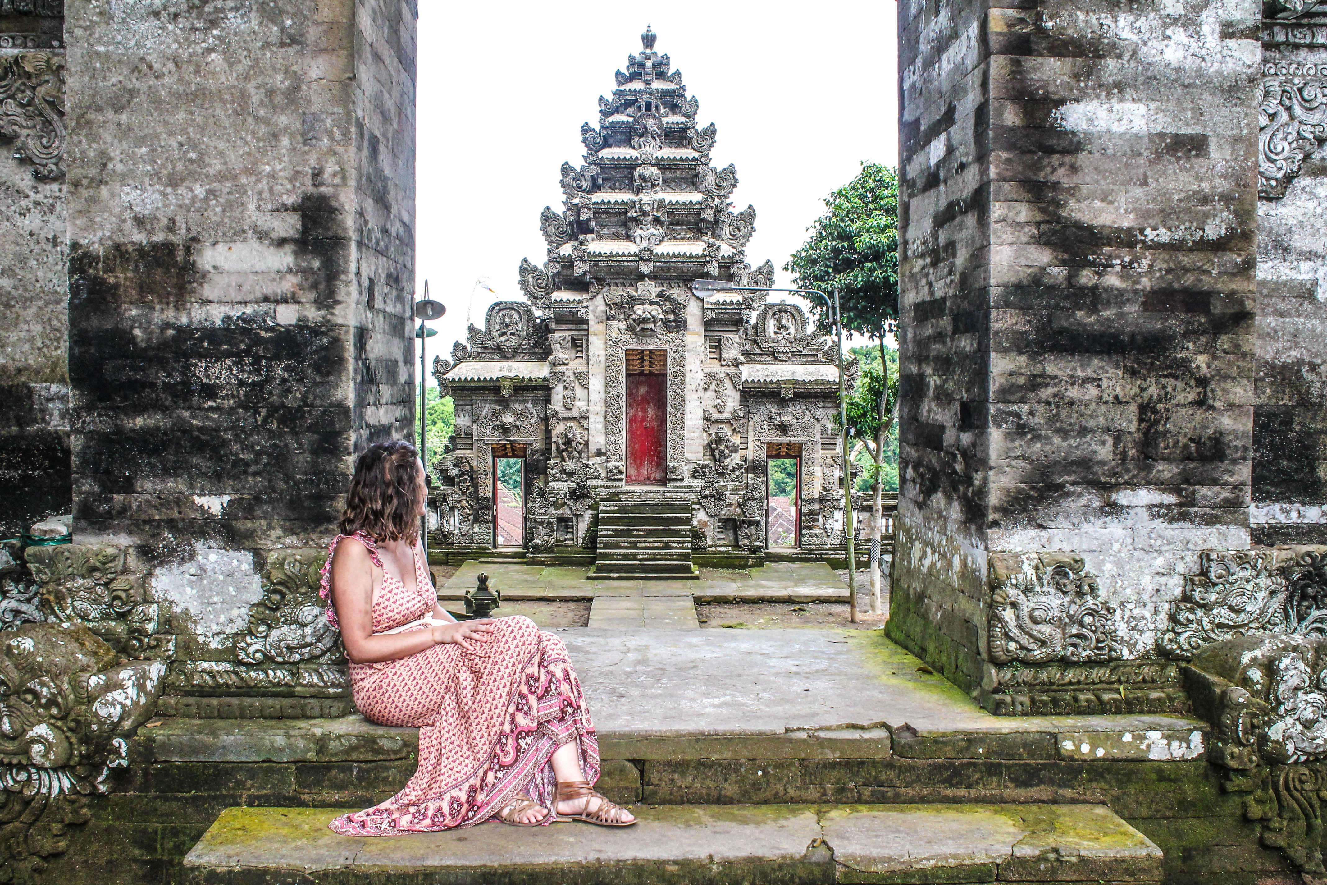Cosas que ver y hacer en Bali