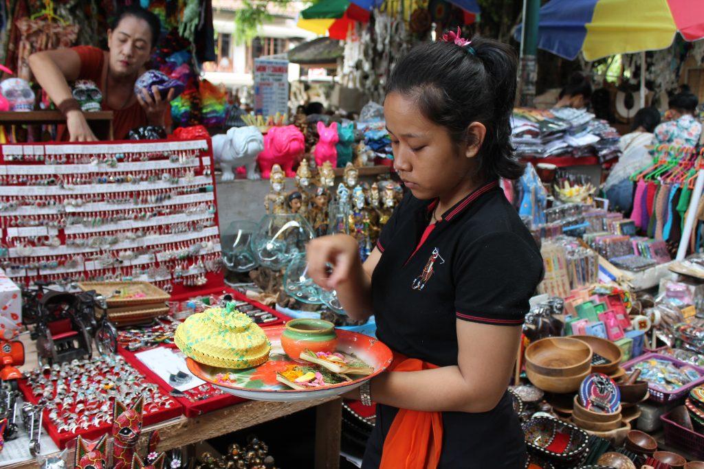 Mercado Ubud