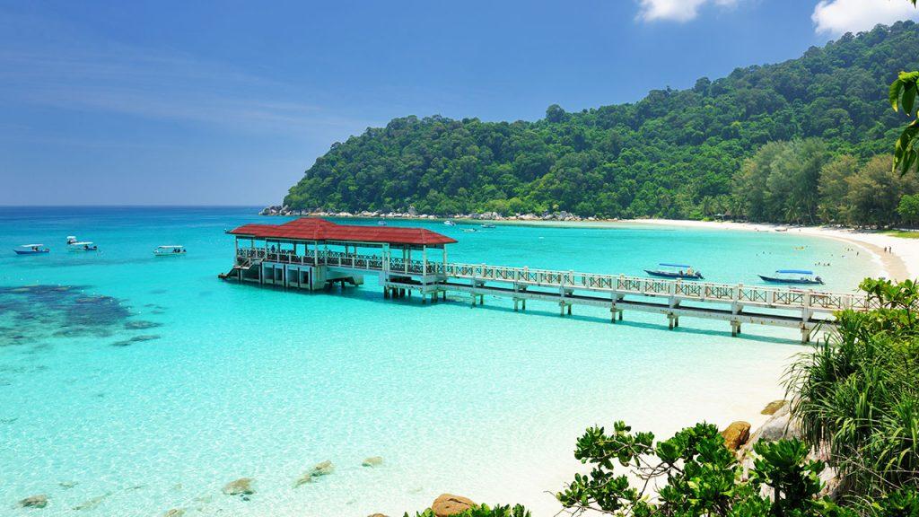 perhentian-islands-beach