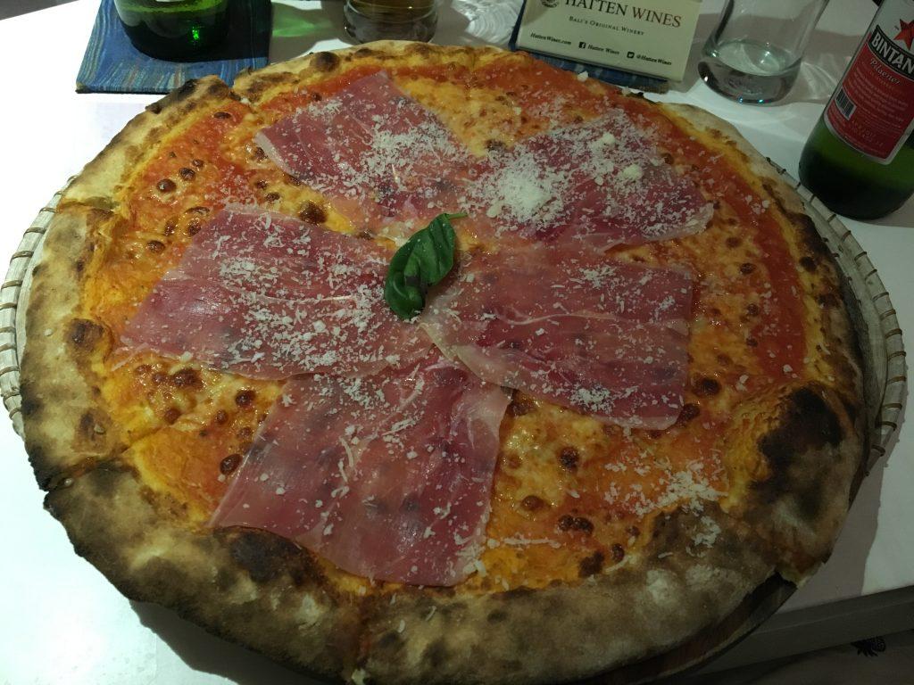 Pizza Bona Sera