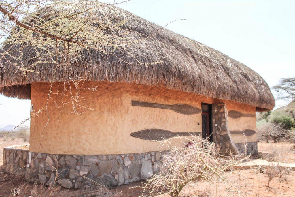 Hoteles en África