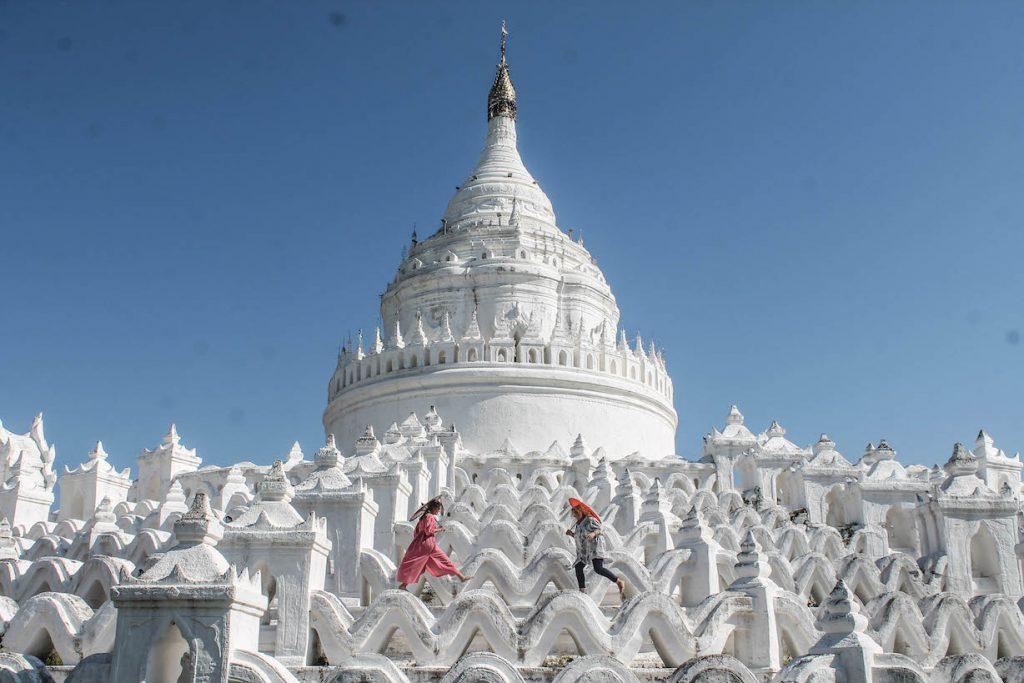 Viaje a Myanmar