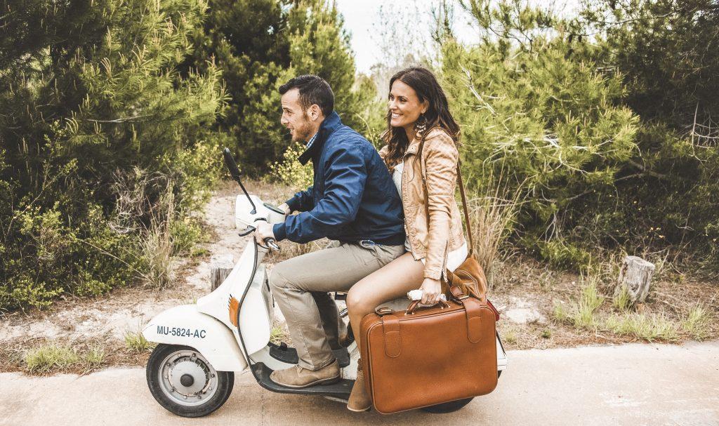 Cómo planificamos nuestros viajes por libre