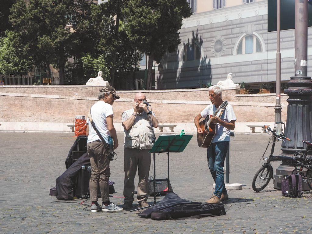 Plaza Poppolo