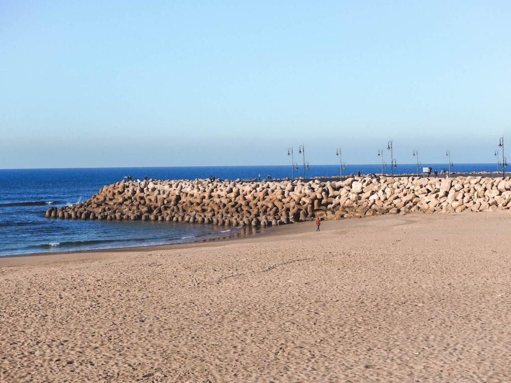 Playa Assilah