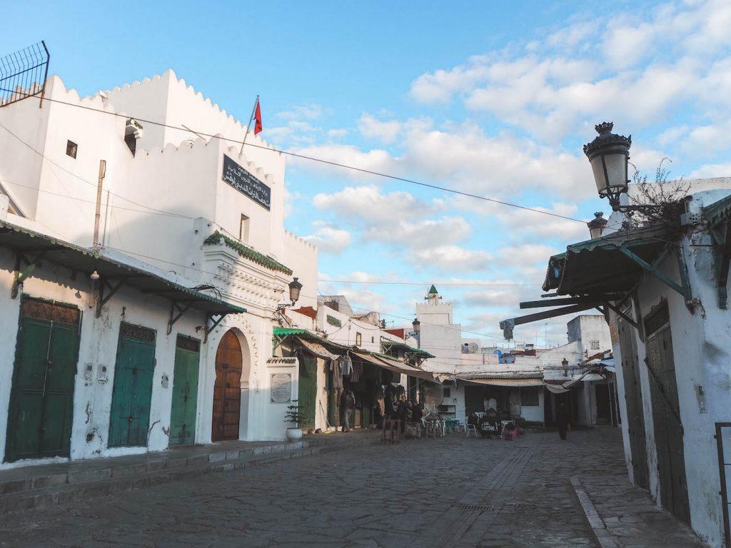 Medina Tetuán