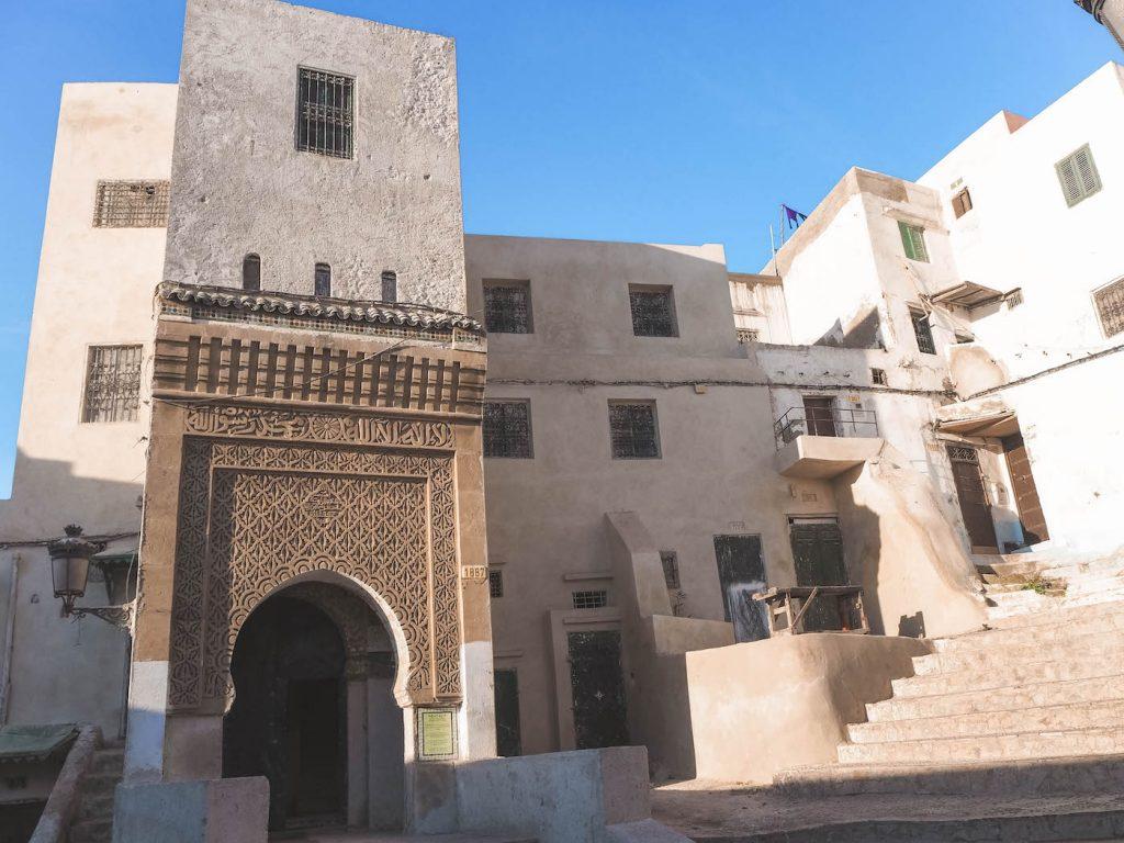 Puertas de la medina de Tetuán
