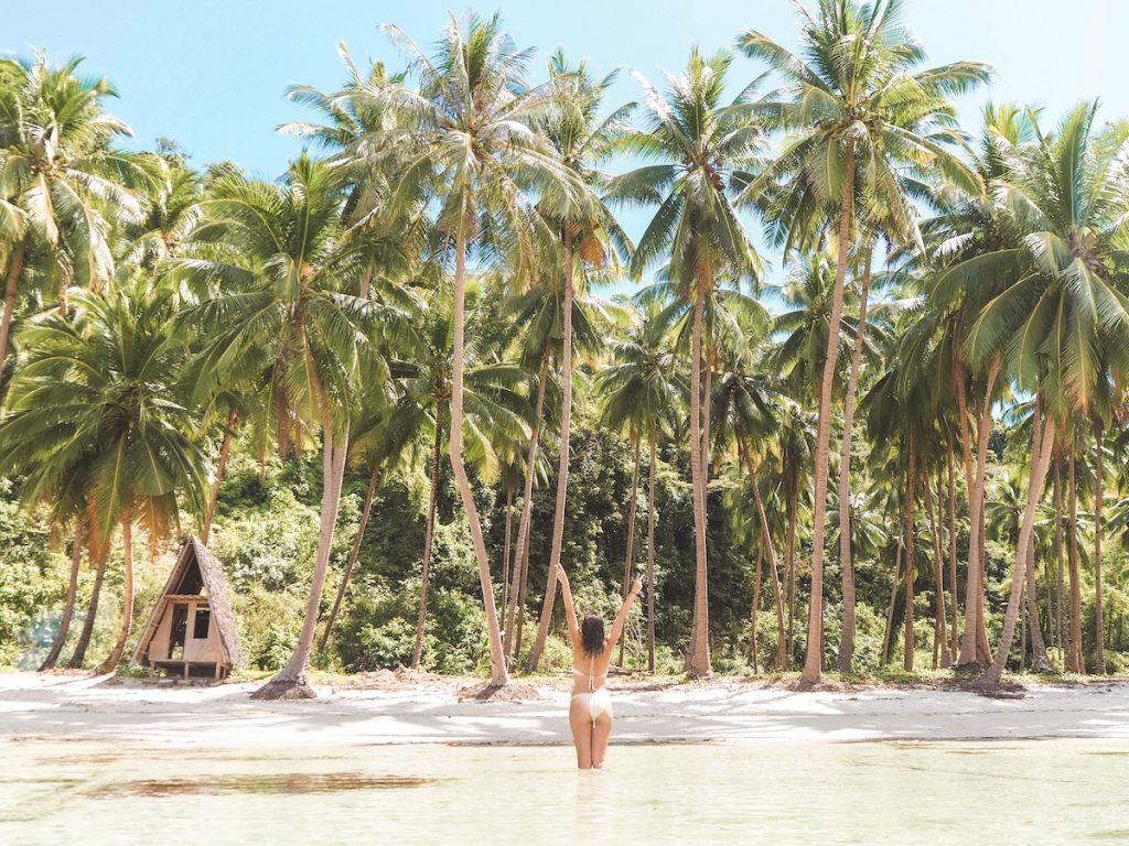 Donde alojarse en Filipinas