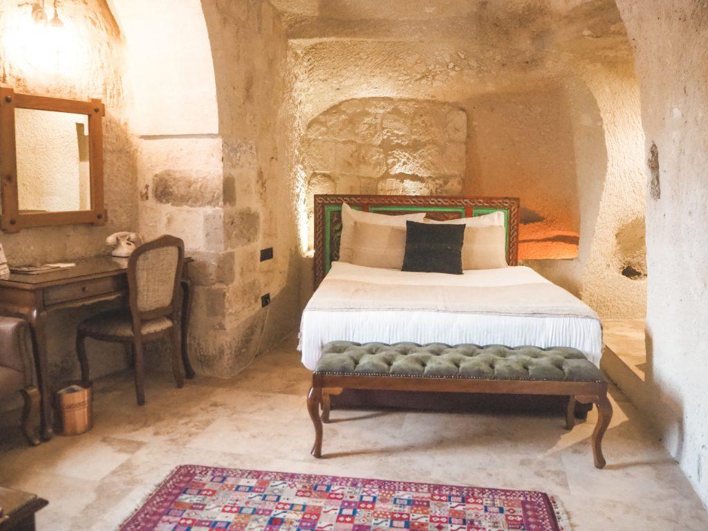 Artemis Cave Hotel