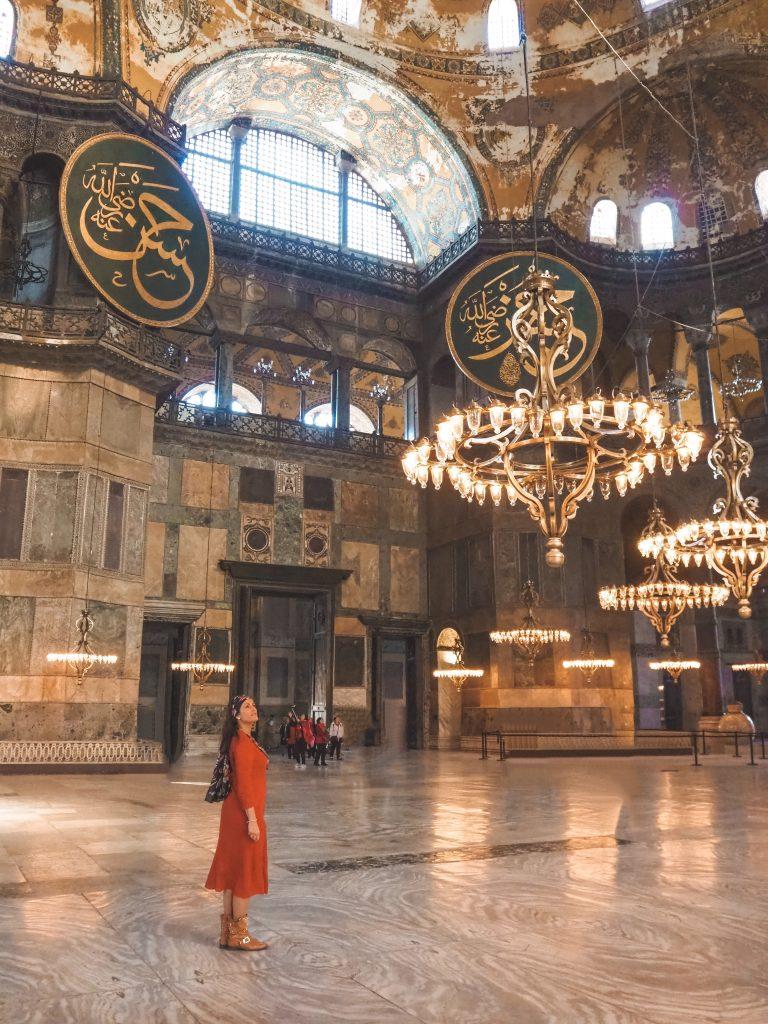 Viaje a Turquía por libre
