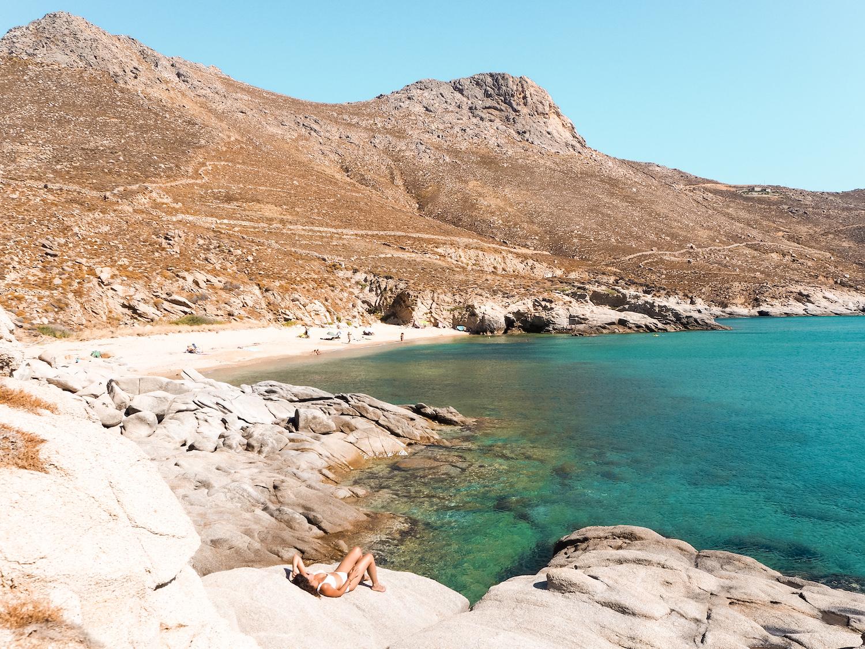 Nuestra ruta de viaje a Grecia