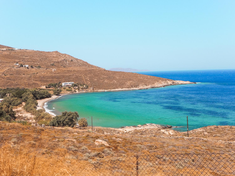 Agios Gioannis Beach