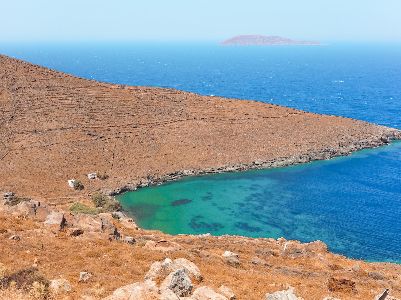 Playas de Serifos