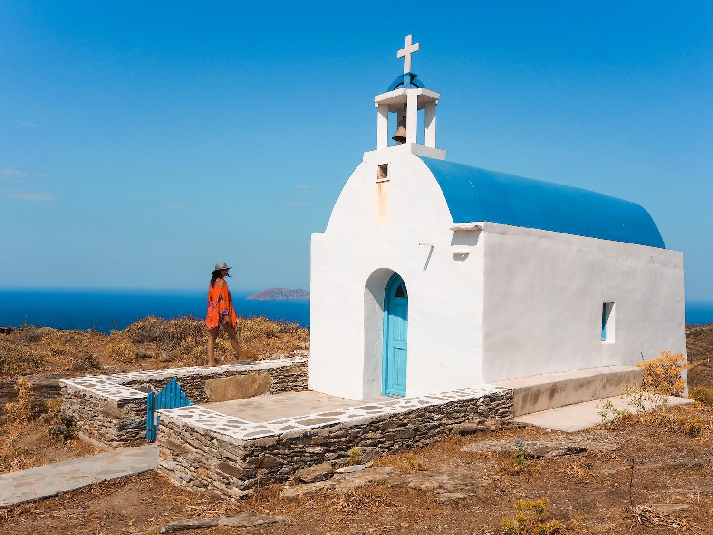 Iglesia Agios Mina