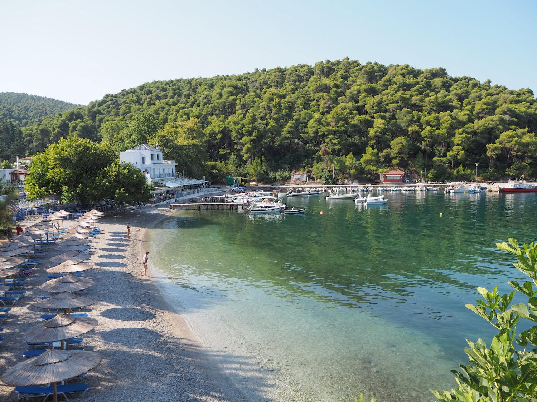 Qué ver y hacer en Skopelos