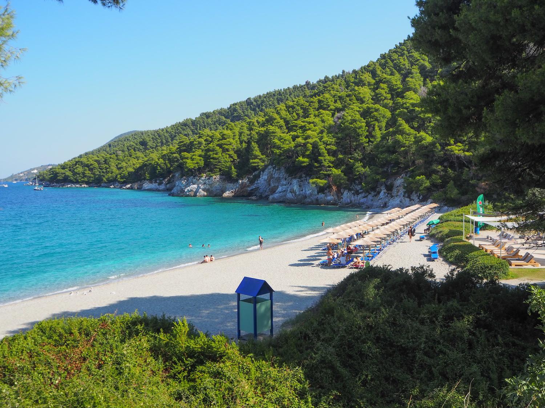 Que ver y hacer en Skopelos